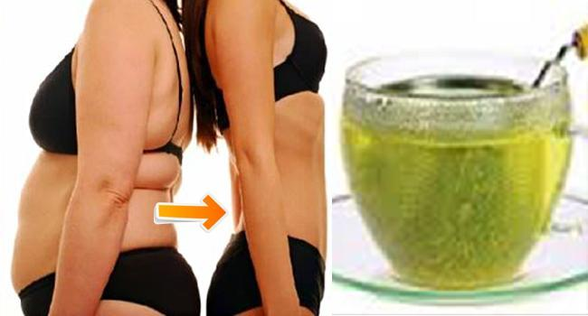 Drink Recipes to Lose Weight