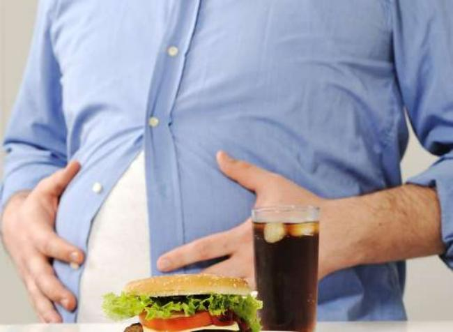 Risk of Obesity will Increase