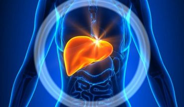 Treatment for Psoriasis of the Liver
