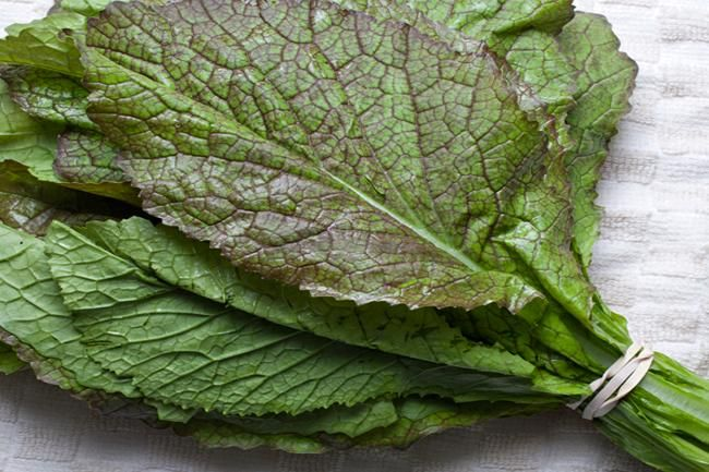 How to Make Mustard Greens