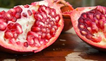 Pomegranate Water Benefits for Skin