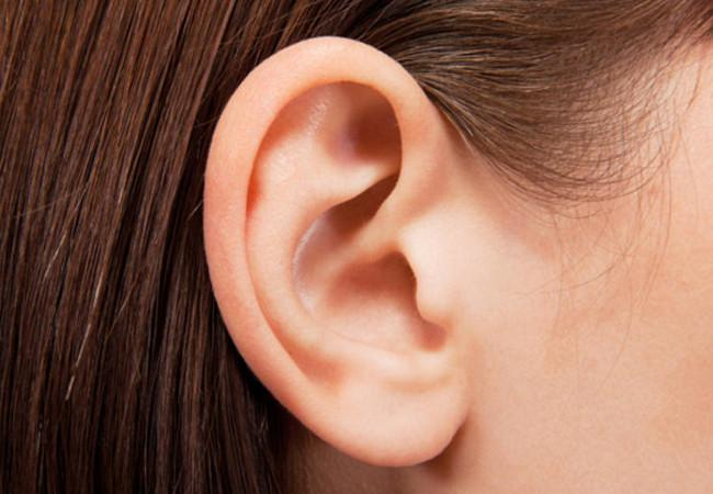 Ear Reflexology for Weight Loss