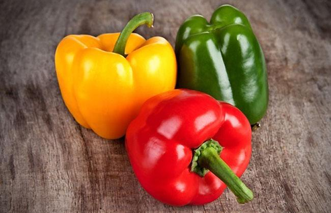 Calories in a Red Bell Pepper