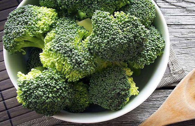 Does Broccoli Make You Lose Weight