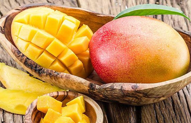 Can you Eat the Skin of a Mango