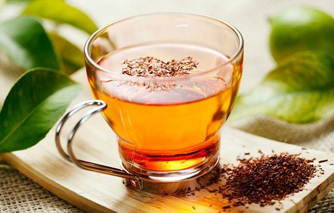 Tea - Best Drinks for Teeth