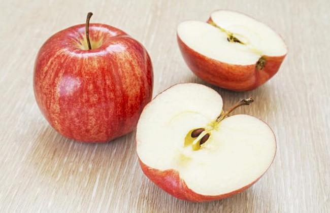 Red Delicious Apple Health Benefits