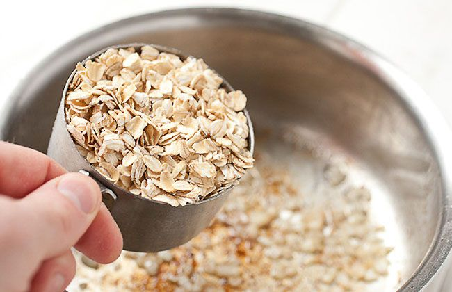Oatmeal Helps You Lose Weight