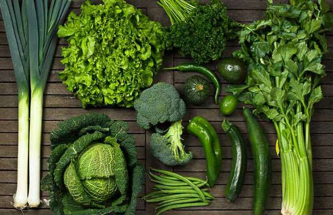 What To Eat To Make Your Skin Clear