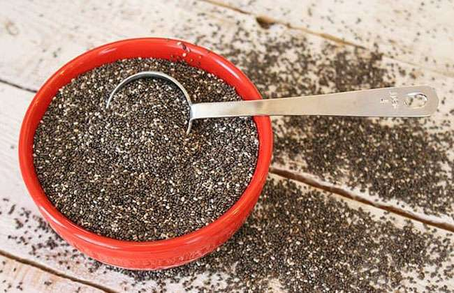 Chia Seeds For Lose Weight