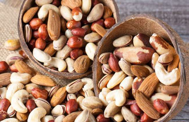 Do Almonds Make You Fat