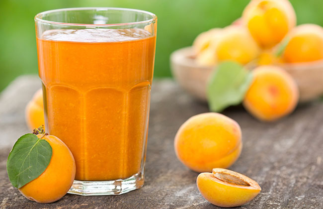 Apricot Health Benefits