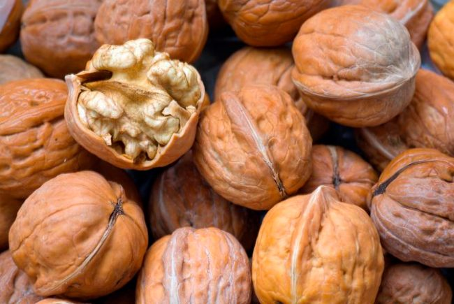 Walnuts For Arthritis