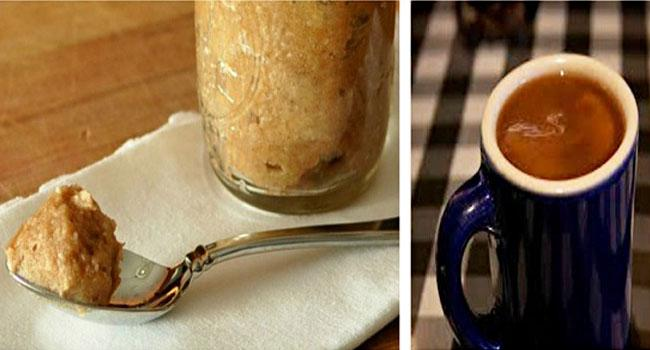 Add 1 Teaspoon of This Mixture To Your Coffee to Boost Weight Loss