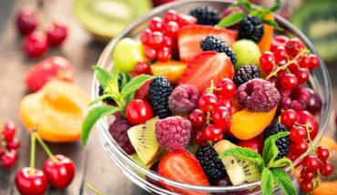 Top 7 Low Sugar Fruits