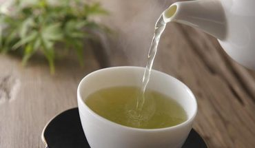 How much Green Tea to Lose Weight