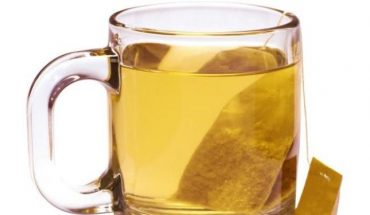 Green Tea a Day
