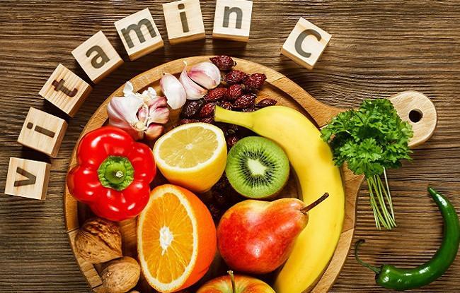 Vitamin C and Dental Health