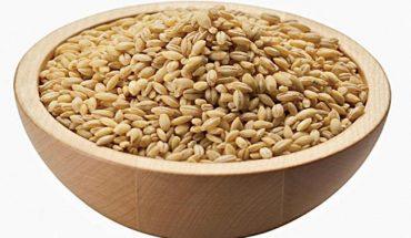 Barley water benefits skin