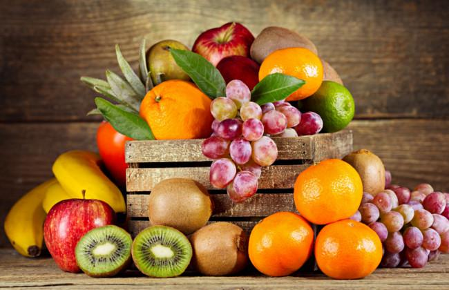 Eating Fruits and Vegetables to Lose Weight
