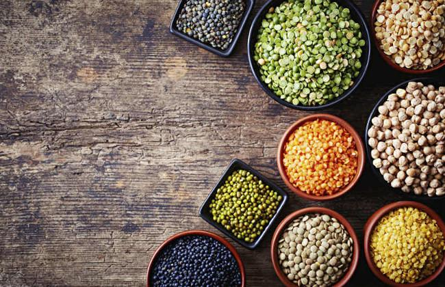 Why No Legumes in Paleo Diet