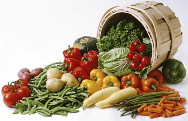 Best Vegetables for your Body