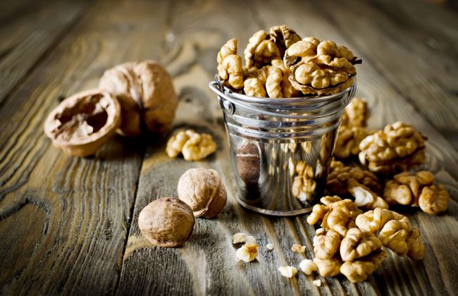 What Nuts Help you Lose Weight