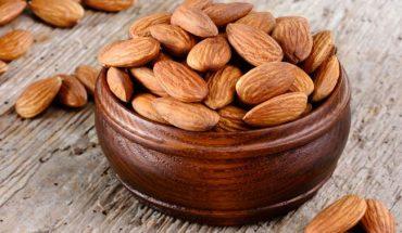 Almonds for Natural Eyesight