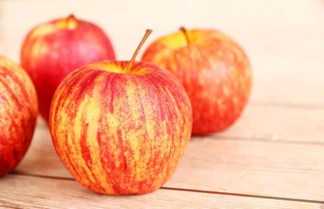Apples boost your health