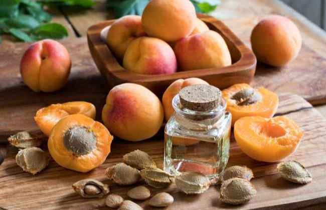 Apricots boost your health