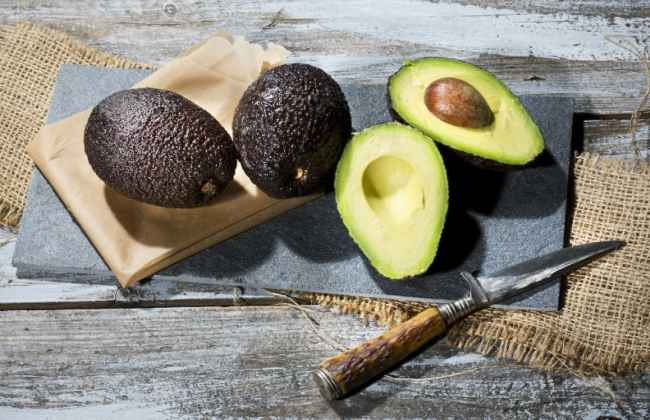 Avocados boost your health