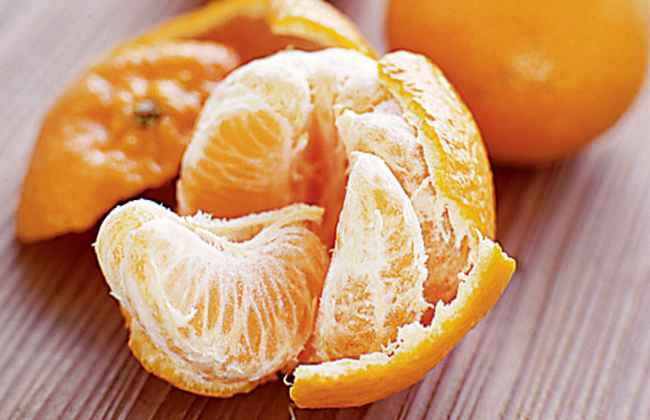 Clementines boost your health