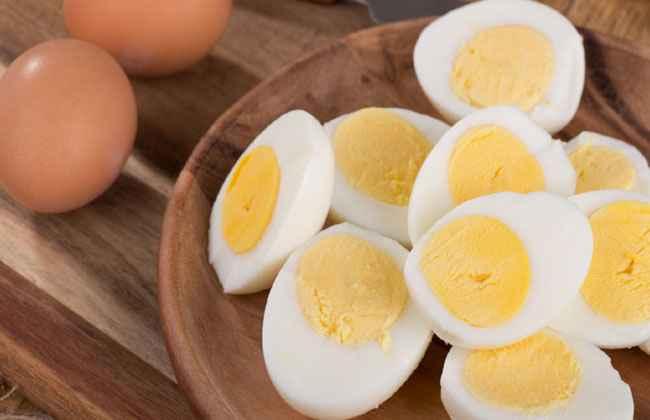 diabetic egg salad