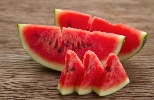 Watermelon boost your health