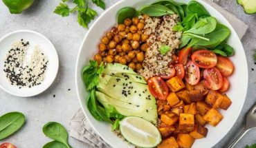 Best Plant Based Sources of Complete Protein